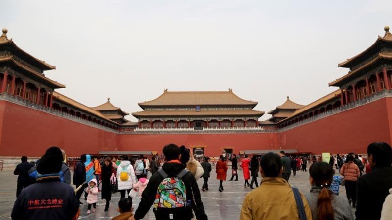 Trung Quốc ra cảnh báo du lịch, đáp trả Mỹ phản ứng thái quá - ảnh 1