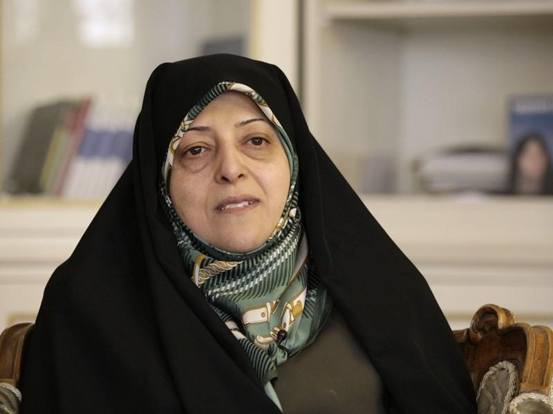 Sau Thứ trưởng đến Phó Tổng thống Iran bị COVID-19 - ảnh 1