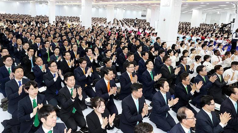 Trung Quốc ra quân điều tra tín đồ giáo phái Tân Thiên Địa - ảnh 2