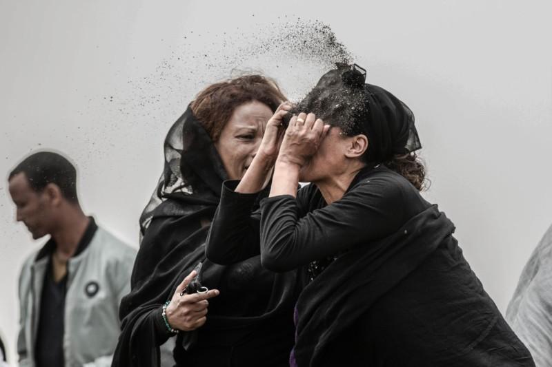 6 bức ảnh xuất sắc được đề cử Ảnh báo chí thế giới năm 2020 - ảnh 1