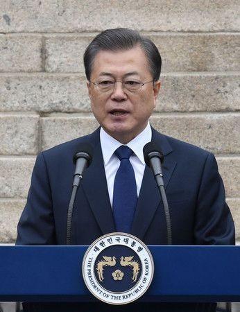 Hàn Quốc kêu gọi Triều Tiên, Nhật Bản hợp tác chống COVID-19 - ảnh 1