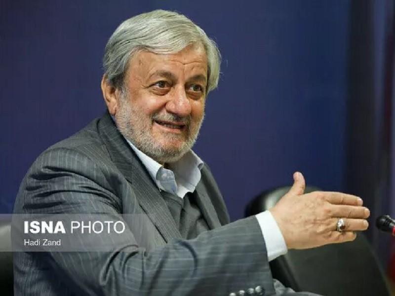 Cố vấn cho lãnh tụ tối cao Iran tử vong vì COVID-19 - ảnh 1