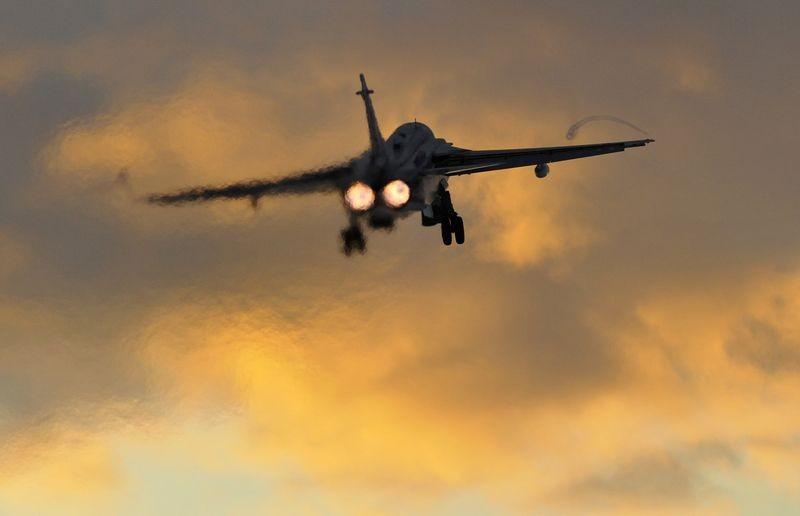 Thổ Nhĩ Kỳ bắn rơi 2 máy bay chiến đấu của Syria tại Idlib - ảnh 1