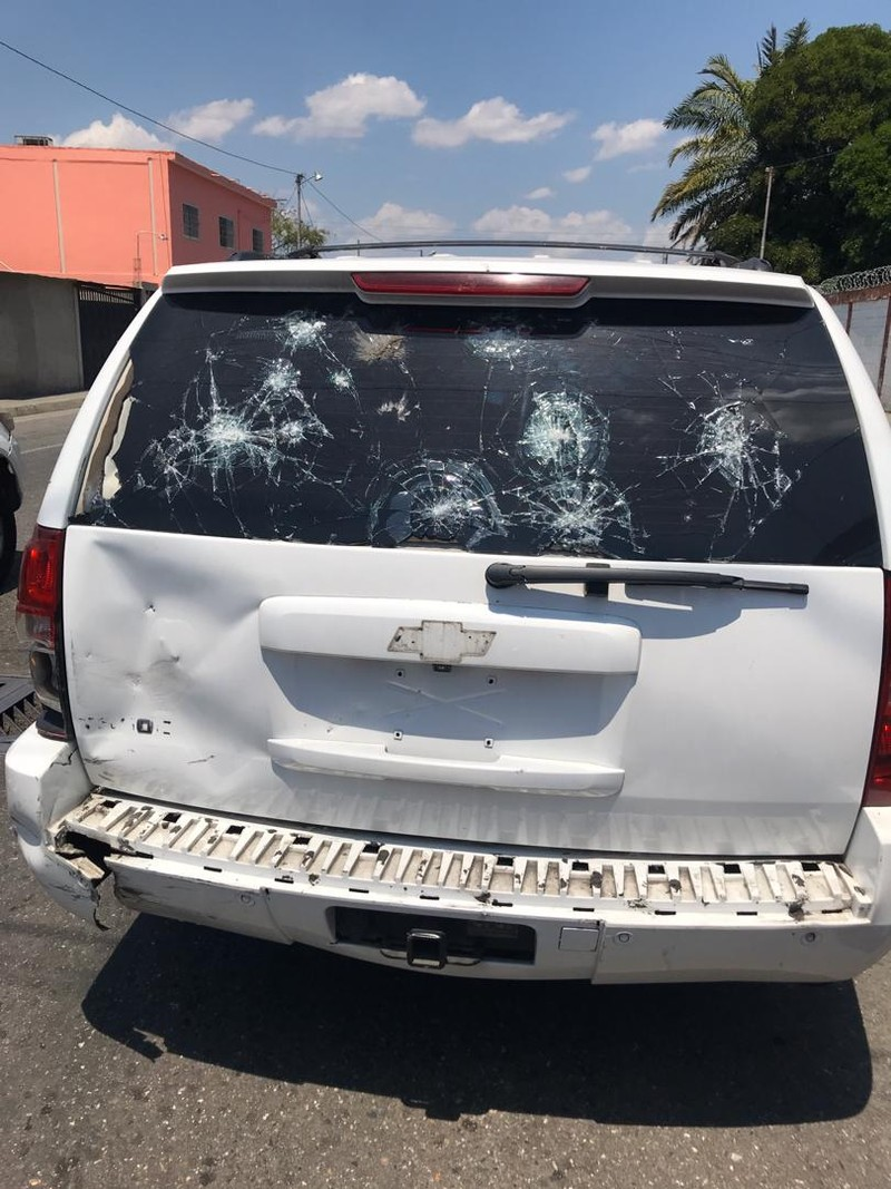 Venezuela: Ông Guaido nói mình bị mưu sát  - ảnh 2