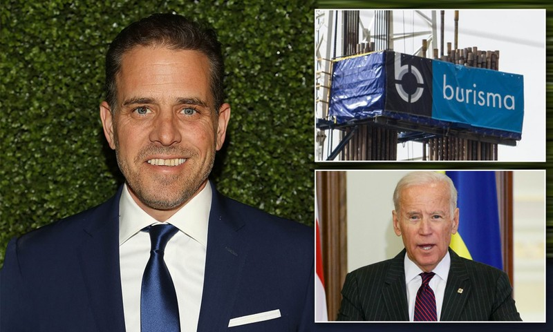 Đảng Cộng hòa lên kế hoạch điều tra nhà Biden với Ukraine - ảnh 2