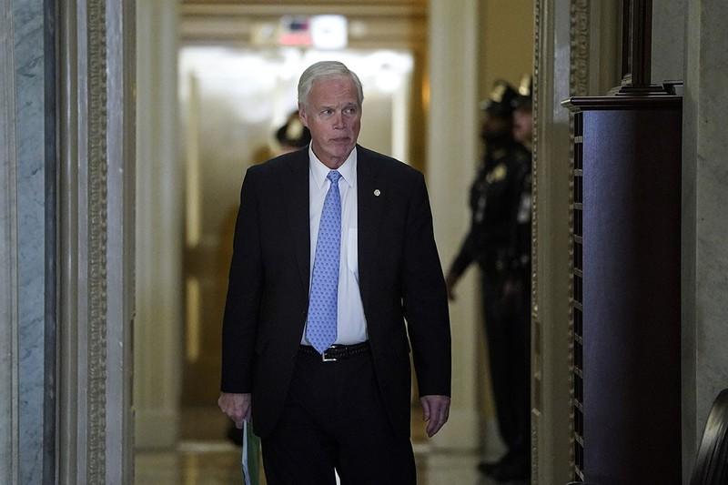 Đảng Cộng hòa lên kế hoạch điều tra nhà Biden với Ukraine - ảnh 1