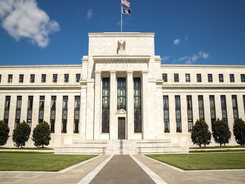 Mỹ khẩn cấp hạ lãi suất cứu nền kinh tế trước dịch COVID-19  - ảnh 1