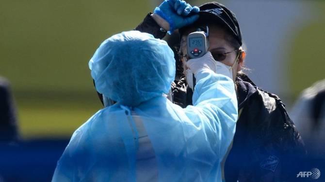 Cập nhật COVID-19 Nhật: 1.000 ca nhiễm, lo lắng về Olympic - ảnh 1