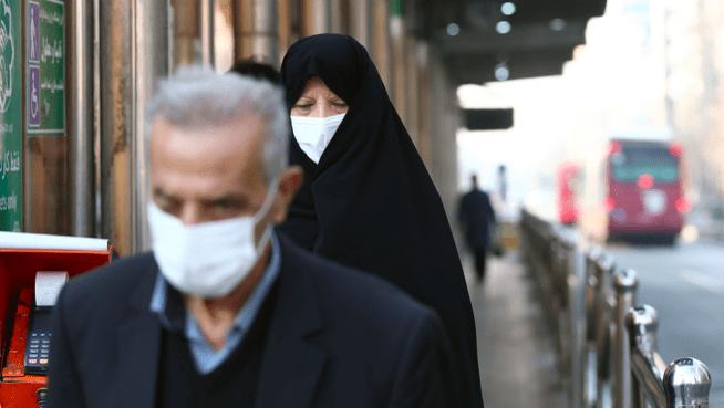 COVID-19: Iraq có 2 ca tử vong đầu tiên, liên quan đến Iran - ảnh 1
