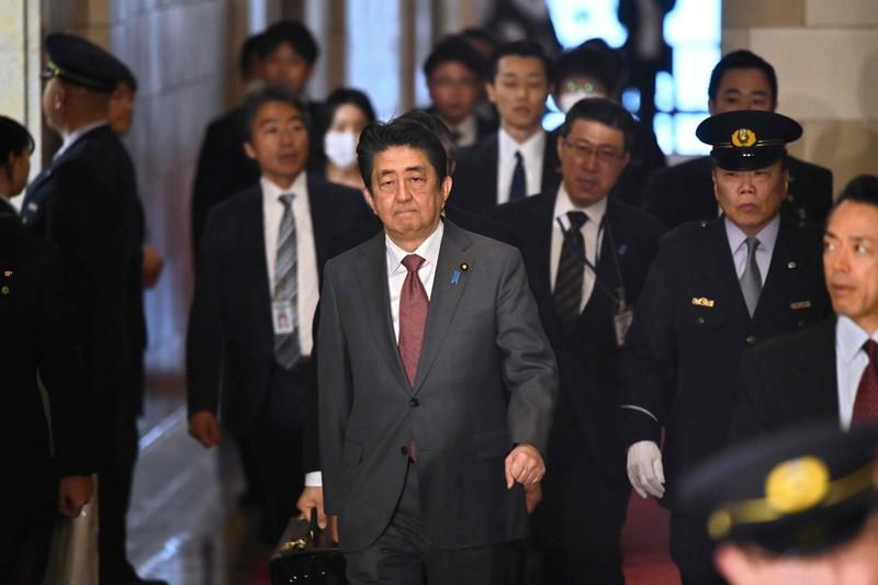 Cập nhật COVID-19 Nhật: Hơn 1.000 ca, cách ly khách Hàn, Trung - ảnh 1