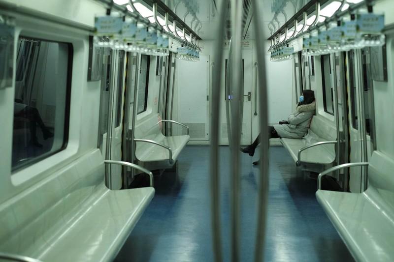 Lao động nhập cư Trung Quốc: Lương mất, tiền nhà vẫn phải trả - ảnh 3