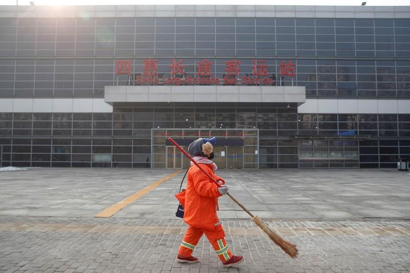 Lao động nhập cư Trung Quốc: Lương mất, tiền nhà vẫn phải trả - ảnh 1
