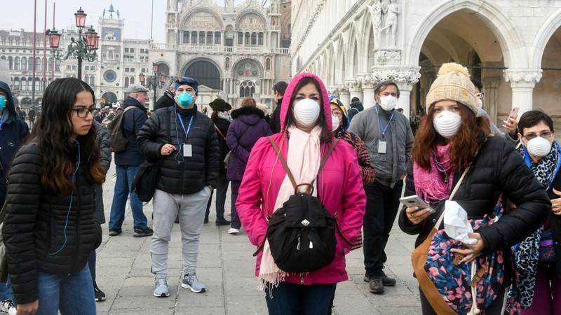 Cập nhật COVID-19 Ý: Một ngày tăng 49 người chết, lên 197 - ảnh 1