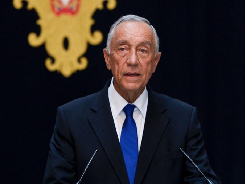 Tổng thống Bồ Đào Nha tự cách ly vì dịch COVID-19 - ảnh 1