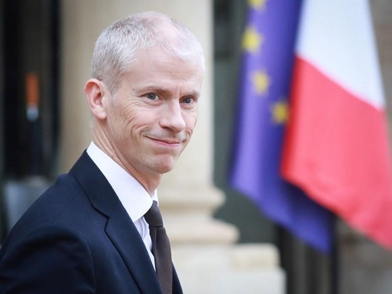 Bộ trưởng Văn hóa Pháp nhiễm COVID-19 - ảnh 1