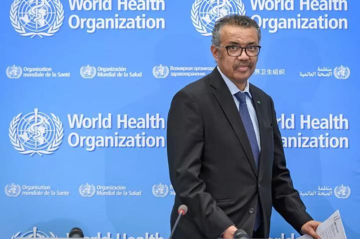 WHO tuyên bố COVID-19 là đại dịch toàn cầu - ảnh 1