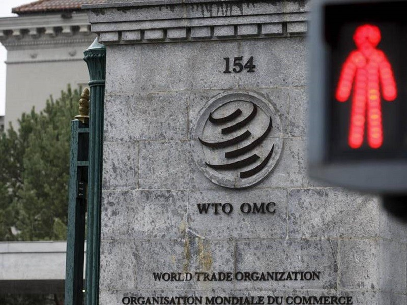 WTO hoãn mọi cuộc họp trong 10 ngày vì dịch COVID-19 - ảnh 1