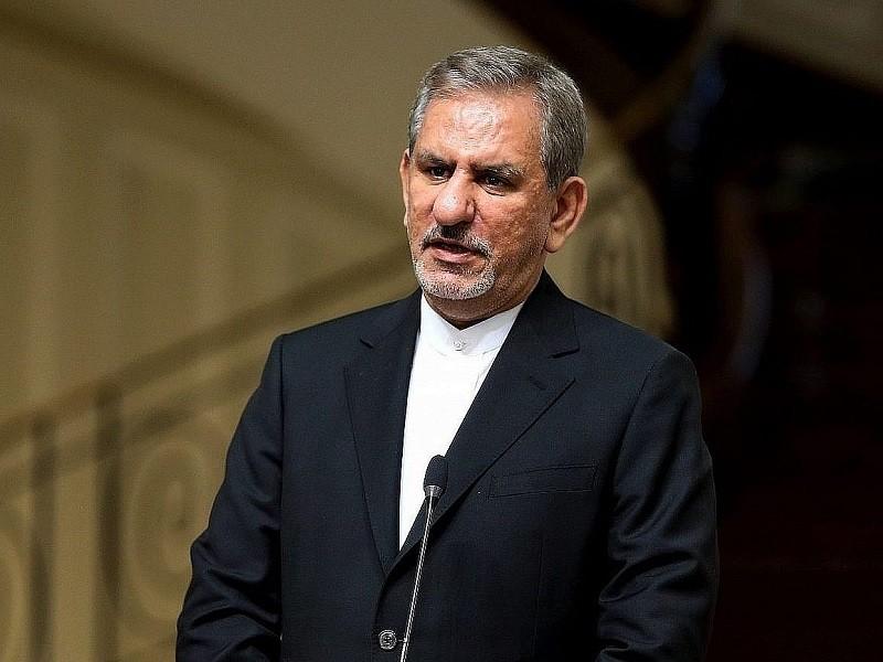 Báo Iran: Thêm 1 phó tổng thống nhiễm COVID-19 - ảnh 1