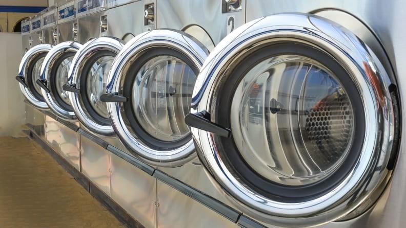 Việc giặt giũ có giúp ngăn chặn COVID-19? - ảnh 2