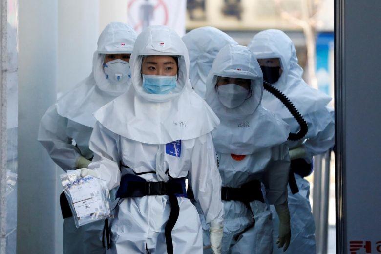 COVID-19 Hàn Quốc: 'Vùng thảm họa đặc biệt' sẽ được gì? - ảnh 2