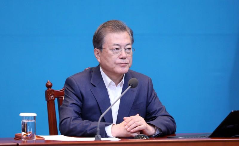 COVID-19 Hàn Quốc: 'Vùng thảm họa đặc biệt' sẽ được gì? - ảnh 1