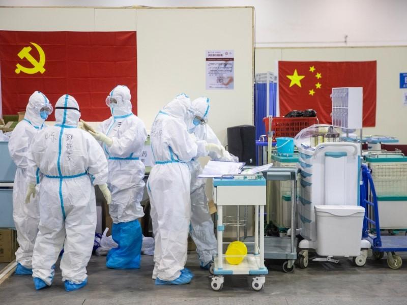 Tân Hoa Xã: Mỹ dùng 'virus chính trị' bôi nhọ Trung Quốc  - ảnh 1