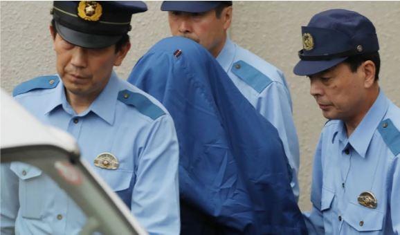 Thanh niên Nhật lãnh án tử vì sát hại 19 người khuyết tật - ảnh 1