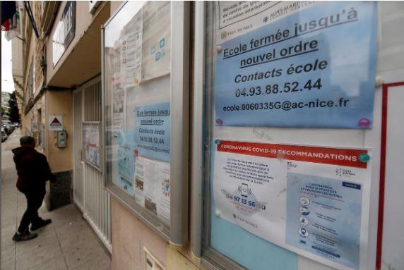 COVID-19 Pháp: 'Sẵn sàng mọi bước đi xa hơn để chống dịch' - ảnh 1