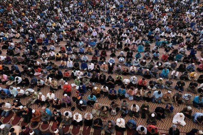 Sự kiện tôn giáo ở Malaysia thành điểm nóng COVID-19 thế nào? - ảnh 2