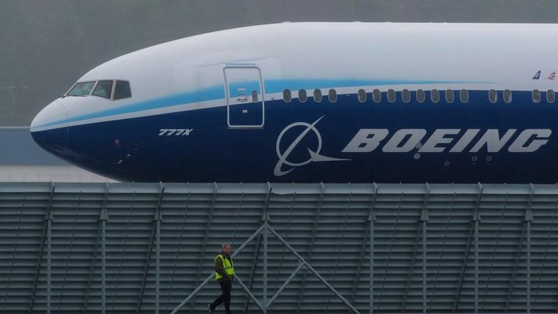 COVID-19 và 737 Max hạ knock out Boeing nhưng ông Trump sẽ cứu - ảnh 1