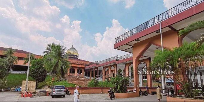 Sự kiện tôn giáo ở Malaysia thành điểm nóng COVID-19 thế nào? - ảnh 3