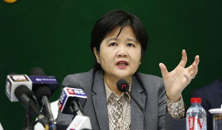 COVID-19 Campuchia: Báo động nhiễm bệnh từ nước ngoài - ảnh 1