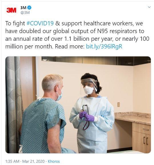 COVID-19 Mỹ: Nhân viên Nhà Trắng đầu tiên nhiễm bệnh  - ảnh 4