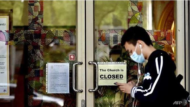 COVID-19: Châu Á-Thái Bình Dương lần lượt đóng cửa biên giới - ảnh 3
