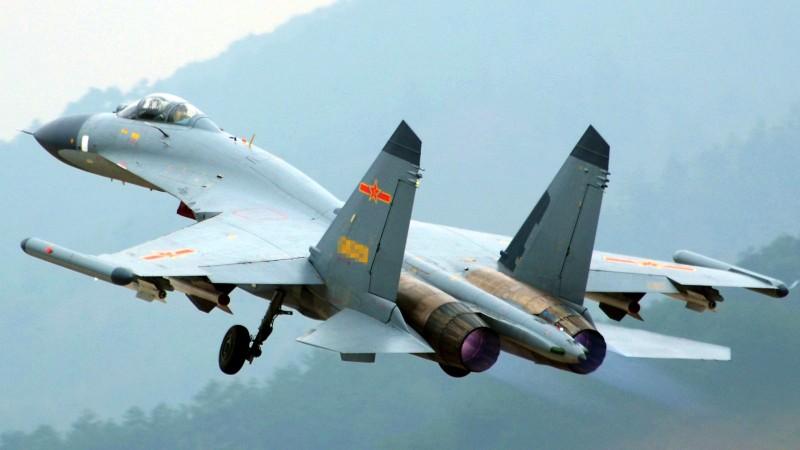 Chiến đấu cơ Trung Quốc sẽ được sơn mới để 'tàng hình' tốt hơn - ảnh 2