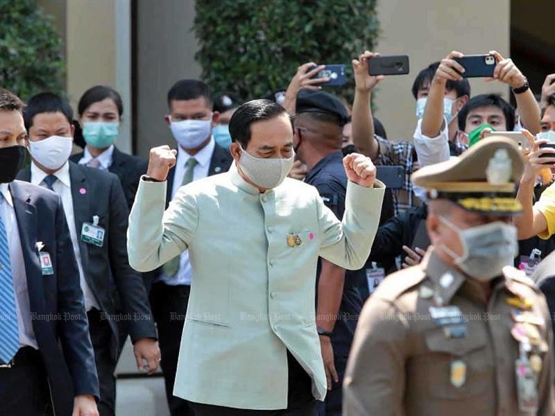 COVID-19 Thái Lan: 4 người chết, sẽ áp dụng 1 tháng khẩn cấp - ảnh 2