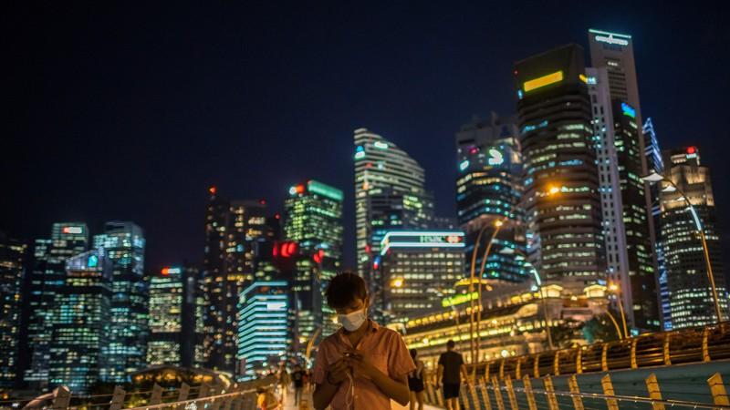 Singapore công bố gói giải cứu 48 tỉ SGD, phát tiền cho dân - ảnh 3