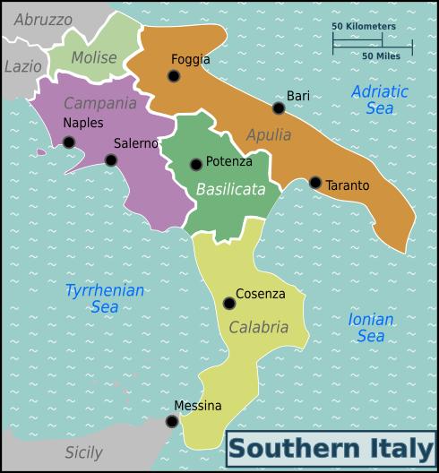 COVID-19 Ý: 7.503 người chết, lo dịch bùng mạnh ở miền Nam - ảnh 2