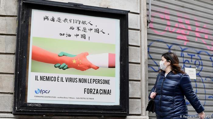 Ông Macron: Châu Âu không được ích kỷ với Ý giữa dịch COVID-19 - ảnh 2
