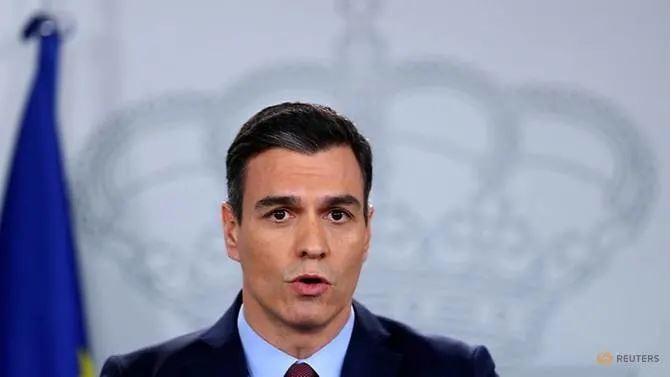 COVID-19 Tây Ban Nha: Chính phủ siết mạnh biện pháp phong tỏa  - ảnh 1