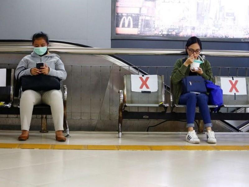 WHO: Đừng chủ quan, châu Á còn lâu mới hết dịch COVID-19 - ảnh 1