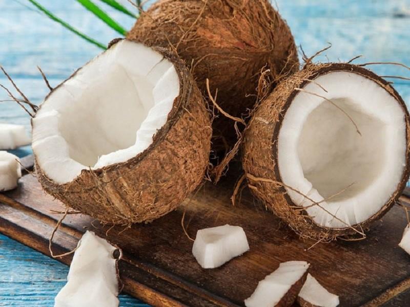 Philippines nghiên cứu dùng dầu dừa hỗ trợ điều trị COVID-19 - ảnh 1