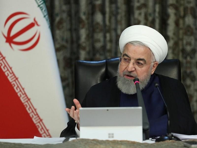 Iran: Mỹ đã bỏ lỡ cơ hội dỡ trừng phạt Iran giữa dịch COVID-19 - ảnh 1