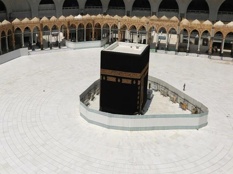 Lo COVID-19, Saudi Arabia muốn người Hồi giáo hoãn hành hương - ảnh 1