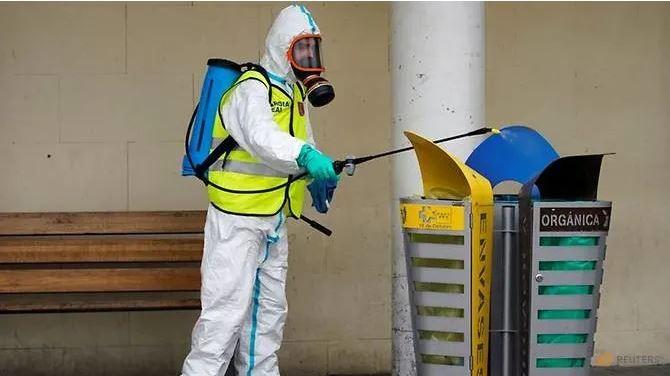 COVID-19 TBN: Kỷ lục 849 người chết 1 ngày, nhiễm dần giảm  - ảnh 1