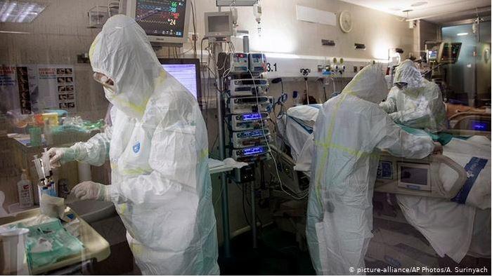 COVID-19 TBN: Kỷ lục 849 người chết 1 ngày, nhiễm dần giảm  - ảnh 2
