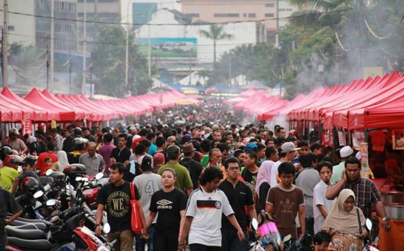 COVID-19 Malaysia: Các biện pháp ngăn chặn bắt đầu hiệu quả  - ảnh 2