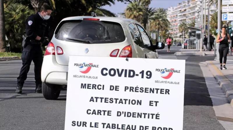 COVID-19 Pháp: Số người chết tăng vọt khi tính viện dưỡng lão - ảnh 3
