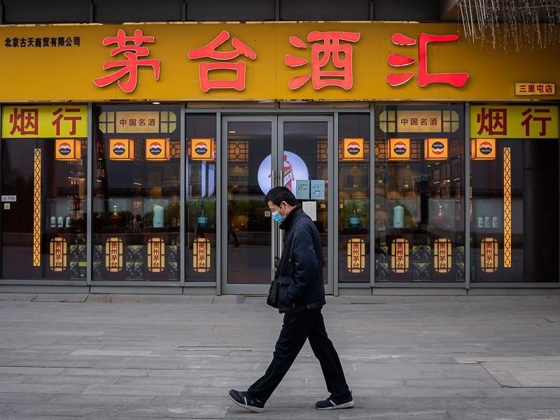 Gần nửa triệu công ty Trung Quốc đóng cửa vì COVID-19 - ảnh 1