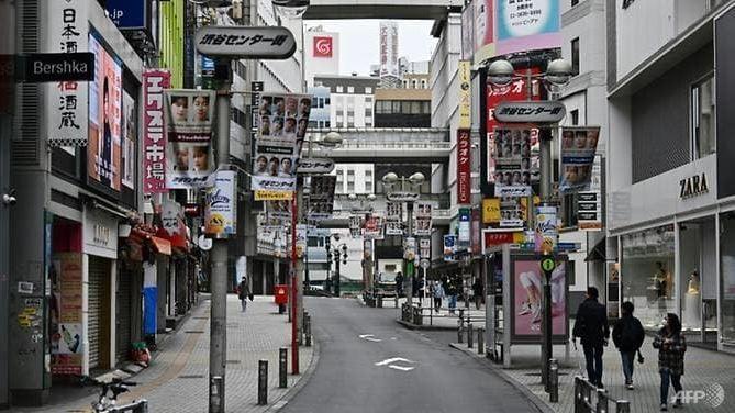 COVID-19: Nhật tuyên bố tình trạng khẩn cấp, ra gói 990 tỉ USD - ảnh 2